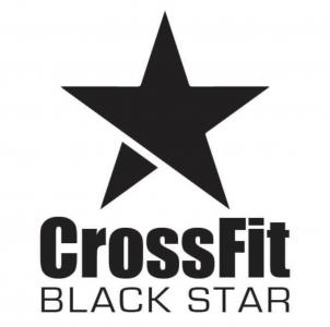 CROSSFIT BLACK STAR