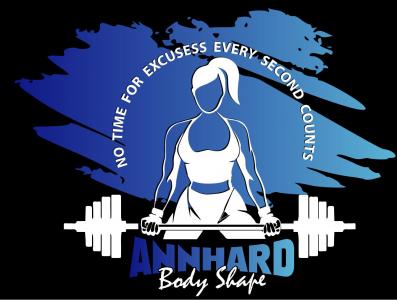 ANNHARD Body Shape