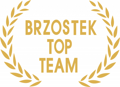 Klub Bokserski Brzostek Top Team