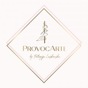 ProvocArte by Patrycja Laskowska