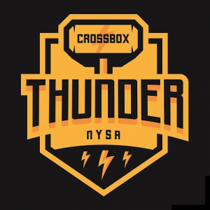 CrossBox Thunder Nysa
