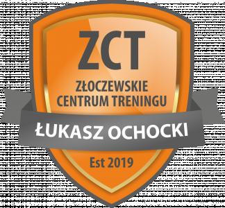 Złoczewskie Centrum Treningu Łukasz Ochocki