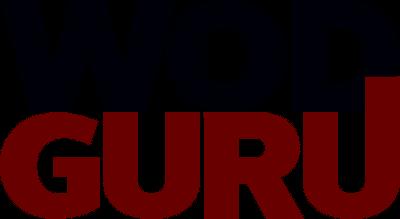 wodguru logo